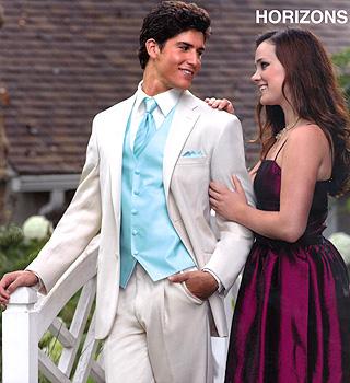 Horizons – Tan Jamaica Suit