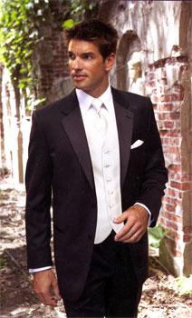 Joseph Abboud - 'Marquis' Fullback Vest